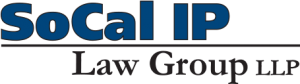 SoCal IP Law Group LLP Retina Logo